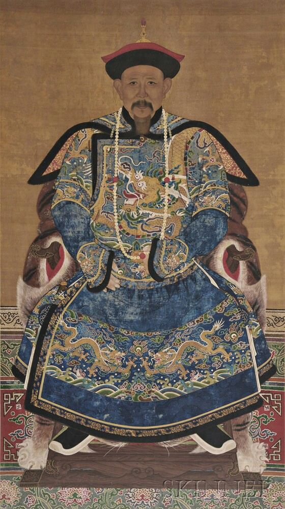 Asian Works Of Art Sale 2719b Skinner Auctioneers