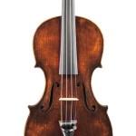 American Violin, David Caron, 1976 (Lot 1510, Estimate $4,000-$6,000)