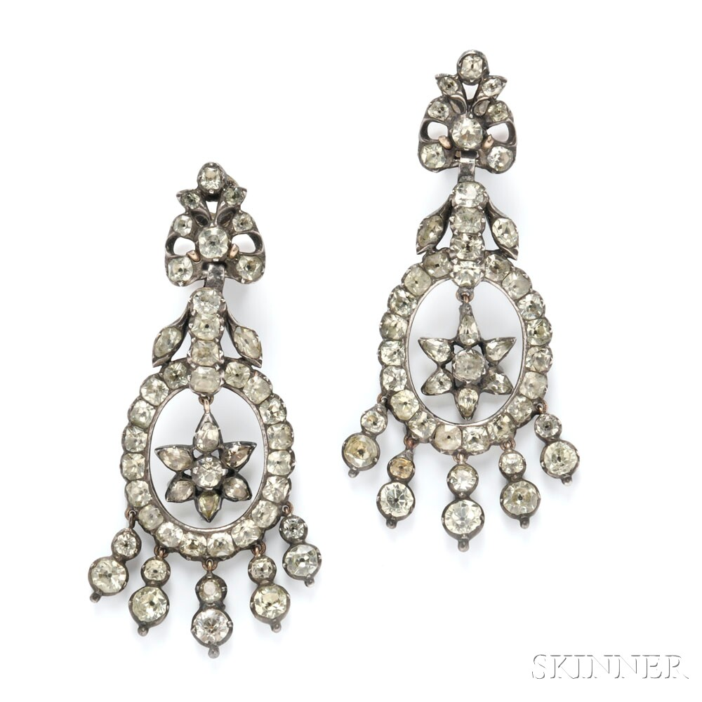 Fine Jewelry Sale 2735b Skinner Auctioneers