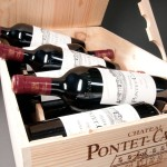 Chateau Pontet Canet 2010, 12 bottles (Lot 87, Estimate $1,800-$2,400)