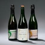 Drie Fonteinen Oude Geuze, estimates vary