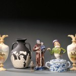 Selection of Fine Ceramics on Offer