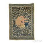 Chinese Rug, Beijing, 18th century (Lot 149, Estimate $1,200-$1,500)