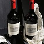 Abreu Madrona Ranch 2009, 3 bottles (Lot 975, Estimate $800-$1,200)