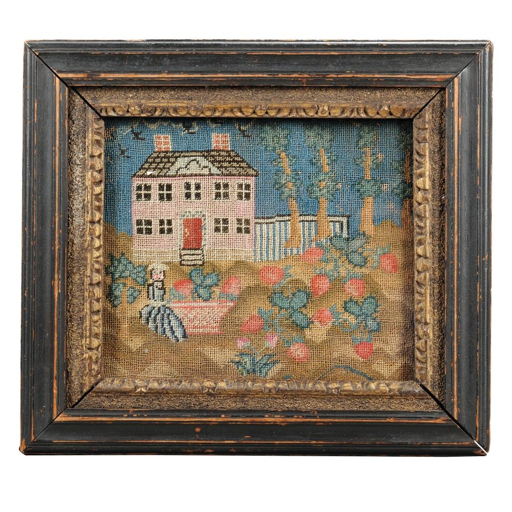 American Furniture Amp Decorative Arts Sale 2757b