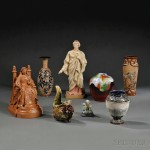 Collection of Royal Doulton Ceramics