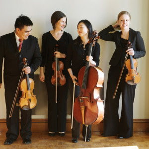 "Praised for their ""beautiful sound"" (Beijing Global Times) the Arneis Quartet is proving to be one of the finest emerging ensembles of its generation."