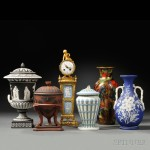 Selection of Wedgwood Ceramics on Offer