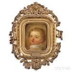 Jean Baptiste Greuze (French, 1725-1805) Bust of a Child (Lot 311, Estimate $8,000-$12,000)