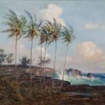 David Howard Hitchcock (American, 1861-1943) Big Island of Hawaii (Lot 399, Estimate $15,000-$20,000)