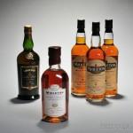 Mixed Irish Whisky