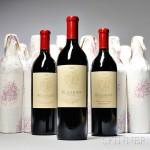 Blankiet Paradise Hills Rive Droit 2005, 12 bottles (Estimate $500-$700)