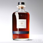 Glenury Royal 50 Years Old 1953, 1 bottle (Estimate $3,000-$4,000)